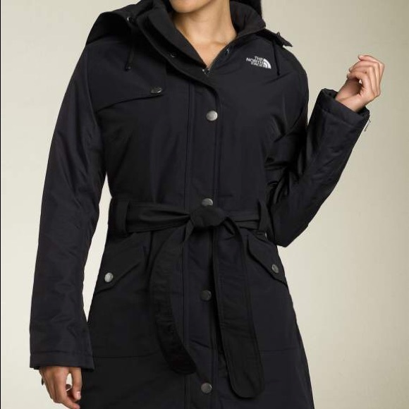 9ae5f0aad The North Face Women's Insulated Grace Jacket